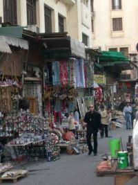 Khan el khalili, Egypt