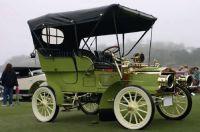 1905 Queen Model E