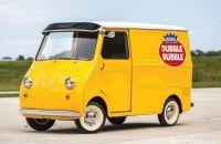 Bubble Gum Van