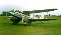 De Havilland DH89a Dominie