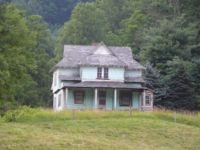 House on NC 209
