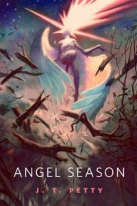 Angel Season art by Jon Foster Tor.com