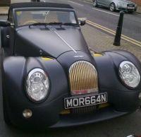 Morgan 1