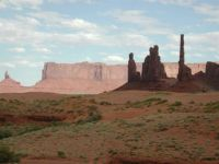 Monumant Valley