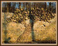 Fence Stones