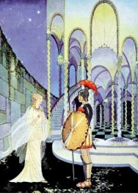 Ariadne & Theseus