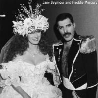 Jane and Freddie