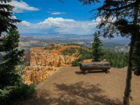 Bristlecone Pine Loop Trail in Bryce Canyon NP, Utah