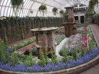 Phipps Conservatory, Pittsburgh, PA  032510 4200