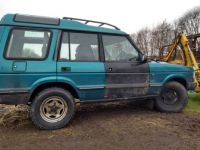Land Rover Discovery ES 300tdi (2)