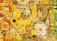 Yellow things week 2