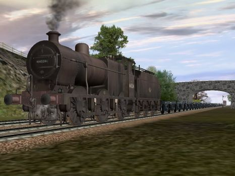 TRAINZ Screenshot - 012