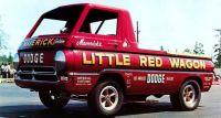 Little Red Wagon (5)