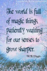 Magic Things