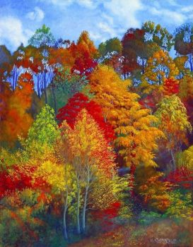 """""""Colors of Fall"""""""