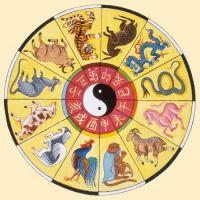 屬相 ShǔXiàng : Chinese Zodiac