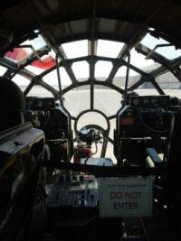 FiFi cockpit