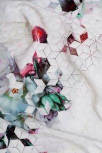 Koonhor Textile Design SS 13