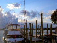 Mago Boat Dock