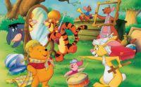 Winnie the Pooh 18