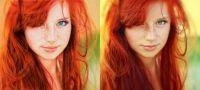 BALLPOINT PEN v's PHOTOGRAPH!