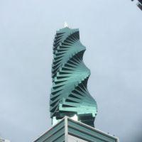 Edificio El Tornillo - Ciudad de Panamá