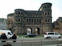 Porta Nigra, Trier Germany