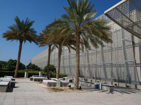 Manarat Al Saadiyat, Abu Dhabi, UAE