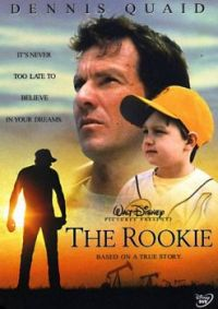 THEME:  Movies  The Rookie (more puzzles under Sue49)