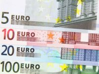 Euro Banknotes - Playing with Money!!!