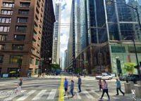Chicago Blobs
