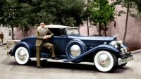 1932 Packard Twin Six 905 Coupe Roadster
