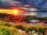 Reaching Sunset
