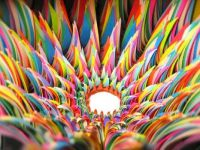 colorfull paper