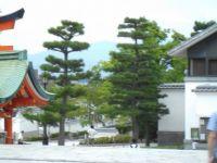 Fushimi Inari Shrine (1)
