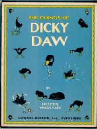 Dicky Daw Book