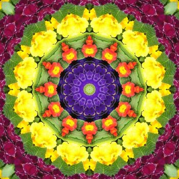 kaleidoscope 325 colours very large
