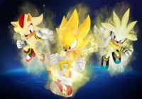 The SUPER HEDGEHOGS