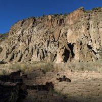 Ancestral Puebloan Home