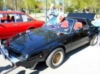 Classic car show 4