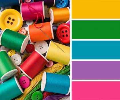 Rainbow Sewing Supplies