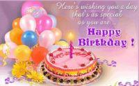 Happy Birthday TedEBears30