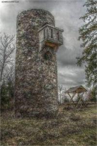 Hirschturm bei Schmiedeberg