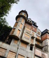 Bohemia - Marienbad