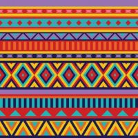 Colorful-geometric-shapes