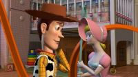 Toy Story Love