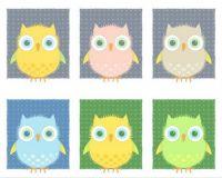 Multi Owls!