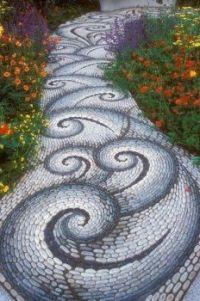 Mosaic Path 2