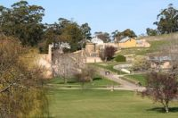 Port Arthur (convict era prison); Tasmania