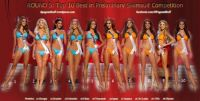 Miss Universe 2012 contest